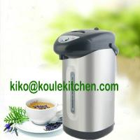 Buy cheap Electric Thermos Pot, Electric kettle, keep warm from wholesalers