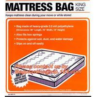 China Mattress bags,Chair cover, sofa cover, dust cover, dust sheet, dust bags, mattress storage bags, disposable bags, LDPE M on sale