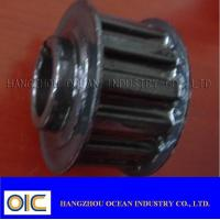 Buy cheap OEM/ODM Timing pulley type HTD(STD) 3M 5M 8M 14M 20M from wholesalers