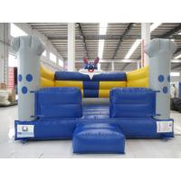 Buy cheap Bottom Price Animal Theme Inflatable Bouncer for Sale Kids  Inflatable Jumping Castle from wholesalers