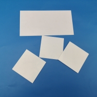 Buy cheap High Temperature Resistance Thermal Conductivity Alumina Ceramic Plate from wholesalers