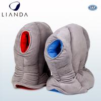 Buy cheap Multi Functional Power Nap Head Pillow With Comfortable Cover , Color Customized from Wholesalers