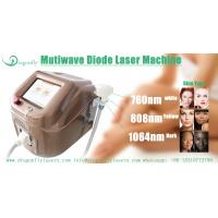Buy cheap New technology 755/808/1064nm wavelength diode laser for all kinds of hair removal machine from wholesalers