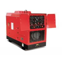 Buy cheap Perkins Engine Welding Genset Diesel Generator Lincoln Welder Mobile Arc 250A To 500Amp from wholesalers