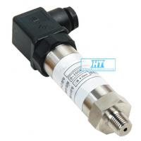 Buy cheap Piezo resistive silicon pressure transducer, transmitter from wholesalers