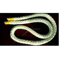 Buy cheap CE 25mm nylon polyester mooring/anchor/dock/marine mooring rope from wholesalers