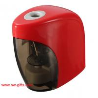 Buy cheap Touch Switch Electric Automatic Batteries Sharpeners Auto Pencil Sharpener For Home Office from wholesalers