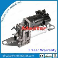Buy cheap BMW 5 E61 air suspension compressor,37106793778,37206792885,37106777827,37106785505,37106789937 from wholesalers