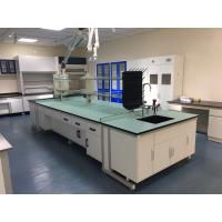 Buy cheap Steel Laboratory Casework In The USA For Oversea Importers Or Distributors On Laboratory Testing from wholesalers