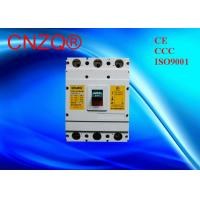 Buy cheap single phase 1p electric mccb circuit breaker from wholesalers