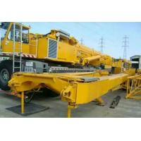 Buy cheap 2011year liebherr crane 500ton mobile cranes for sale from wholesalers