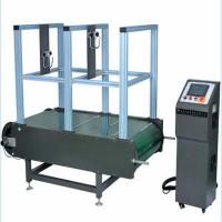 Buy cheap Leather Case Pumpy Suitcase Industrial Testing Equipment / Test Machinery product