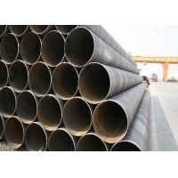 Buy cheap ss spiral 2m diameter steel pipe For Liquid Delivery, Petroleum Industry from wholesalers