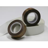Buy cheap Glass Fiber Mesh Silicone Adhesive Tape Made in China from wholesalers