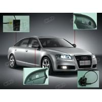 Quality 360 degree Car Backup Camera Systems With Four Cameras For Audi A6L, Bird View for sale