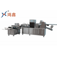 Buy cheap 4.5KW Doughnuts Bread Machine from wholesalers