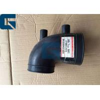 Buy cheap Rubber Volvo Air Hose For EC210BLC Excavator Engine Parts VOE20459242 product