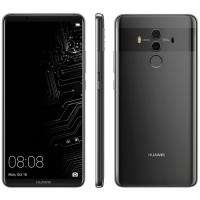 Buy cheap 4000mAh Smart Mobile Phones 4G 4GB 32GB 64GB 128GB Kirin 970 20MP Dual Huawei Mate 10 from wholesalers