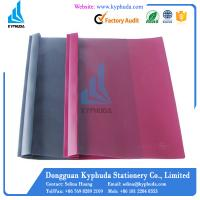 Buy cheap A4 3 prongs filing school stationery from wholesalers