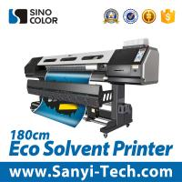 Buy cheap Eco Solvent Printer 74-inch / 1.8 meter Flagship Model  Storm SJ-740 from wholesalers