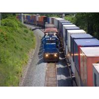 Buy cheap Global Rail Freight Forwarding Service_SYTLOGISTICS from wholesalers