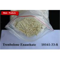 Buy cheap Tren E  /  Trenbolone Enanthate Injection Parabolan 100 & 200 Cas 10161-33-8 from wholesalers