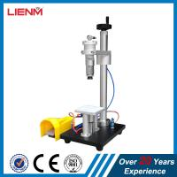 Buy cheap Perfume spray cap crimping machine, capping machine from wholesalers