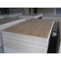 Buy cheap melamine particle board/chipboard from wholesalers