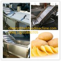 Buy cheap China factory supplier wholesale chips machine from wholesalers