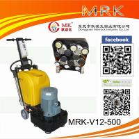 Buy cheap 7.5HP Concrete Floor Grinding Machine Terrazzo Floor Polisher Marble Burnisher from wholesalers