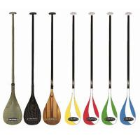 Buy cheap Round Shaft Lightweight Sup Paddle , Detachable Adjustable Sup Paddle from wholesalers