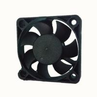 Buy cheap MX5010ABM1 DC Small CPU Cooling Fan 5v 12v 24v Ball Bearing 5000RMP Speed from wholesalers