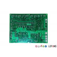 Buy cheap Consumer Electronics Double Layer Pcb Board , Printed Circuit Board Assembly Services product