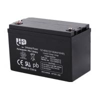 Buy cheap Electric vehicle AGM Sealed Lead Acid Batteries 12v / acid lead battery from wholesalers