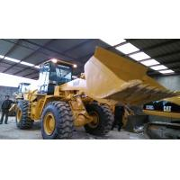 Buy cheap Used Caterpillar 966F Wheel Loader,CAT 966 Wheel Loader from wholesalers