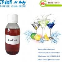 Quality High Quality Concentrate Cocktail Flavor Eliquid Flavor Concentrates for sale