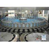 Buy cheap Stainless Steel SUS304 Fruit Processing Line With Tuble Sterilizer from wholesalers