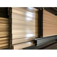 Buy cheap Extruded Magnesium Profile ZK60 Absorbs Vibration For Longer Life ASTM B107/B107M-13 from wholesalers