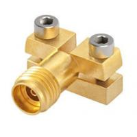 Buy cheap 40GHz 2.92mm RF Coaxial Connector Female End Launch Connector For Instrumentation from wholesalers