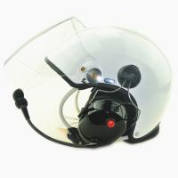 Buy cheap Noise cancel Powered paragliding helmet PPG helmet EN966 Paramotor helmet from wholesalers