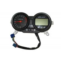 Buy cheap Aftermarket Motorcycle Speedometer Kit , GSX650F Advanced Technology Motorcycle Gauges from wholesalers