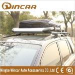 Buy cheap Waterproof Rooftop Cargo Bag , Durable Cartop Cargo Carrier Bag from wholesalers