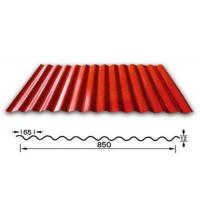 Buy cheap Color Coated PPGL Steel Coil For Roofing Construction 0.2 - 1.2mm Thickness from wholesalers