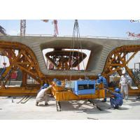 Buy cheap Advanced Design Bridge Formwork Systems For Green House / Prefabricated House from wholesalers