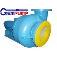 Buy cheap ISO9001 Mission Centrifugal Pump 8×6×11 for handling slurries from wholesalers