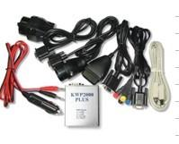 Buy cheap Kwp2000 Plus ECU Flasher Chip Tuning Dump Remap Tool Kwp 2000 Auto Modification from wholesalers