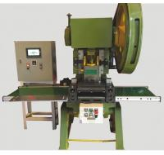 Buy cheap Servo Motor Control Radiator Machine / CNC Punching & Shearing Machinery from wholesalers