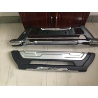Buy cheap For IX35 Hyundai Car Bumpers bar / front & rear bumpers without lamp auto body parts for SUV from wholesalers