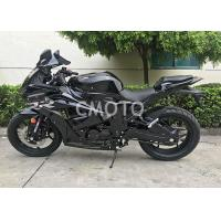Buy cheap 350CC Racing Motorcycle Sport Bike , Motorcycle Street Bike Two Cylinders Water Cooled Engine from wholesalers