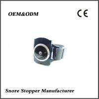 Buy cheap Convenient design efficient wrist infrared anti-snore apparatus from wholesalers